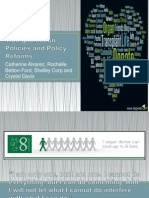 organ transplantation policies and policy reforms presentation powerpoint final