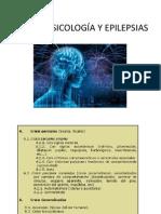 Clase 8 NEUROPSICOLOGÍA Y EPILEPSIAS