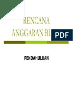 1643_MK Rencana Anggaran Biaya