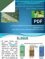 Clase Recurso hídrico_CAHH