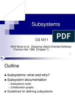 09 Subsystem