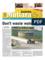 BULETIN MUTIARA Feb #2 issue
