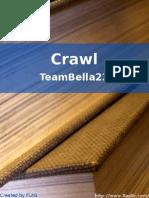Crawl (California Waiting Sequel) TeamBella23