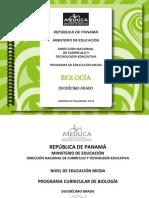 BIOLOGÍA 12º-2013 (1)