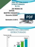 Presentación SCE Técnicos CESDE ver 1 2012