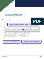 ikp4 db textverarbeitung