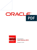 Presentation - Online Application Upgrade of Oracle's Bug DB With Edition-Based Redefinition