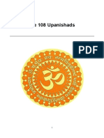 108 Upanishad Translation