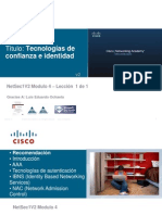Access Server Network