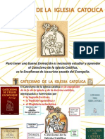 Catecismo de La Iglesia Catolica