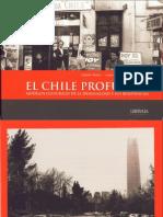 El Chile Profundo