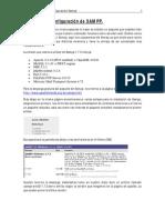Instalación y configuración de XAMPP