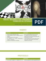 fortalezasydebilidadesenlasdiferentestcnicas-131127123949-phpapp02