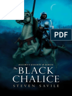 [Knights of Albion 01] - The Black Chalice - Steven Savile (v5.0) (Epub)