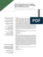 Comportamiento Biomecanico De Cavidades Clase I Y II Para Amalgama