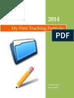 Moises Ramirez - Teaching Portfolio