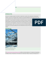 Structural Design Standard