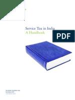 Deloitte_Service Tax in India