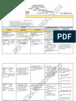 Prof Natalia Miranda_el Palmar School_1st Annual Term Planning_feb 24th to May 30th_PRek- Kinder_EGII_2014