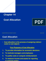 cost allocation.ppt qweqwe