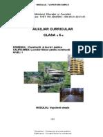 Auxiliar - Constructiisilucraripublicex Vopsitorii Simple