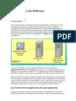 Arquitectura de Software (Adrian Lasso)