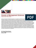 IBT Prospectus Management Sciences Part 3 2012-13