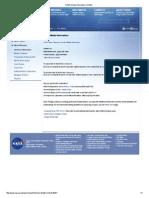 NASA Media Information _ NASA