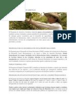 Atencion a Jornaleros Agricolas