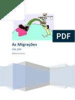As migrações (1)