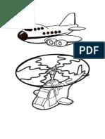 Kenderaan Udara