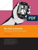 My little Safebook pour adolescents