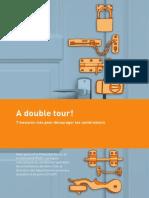 Brochure «A double tour!»