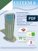 Esteem 8 Brochure Revised