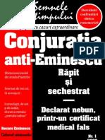 Conjuratia Anti-Eminescu (1) - Calin L. Cernaianu