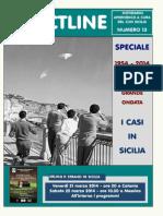 Ufoctline n.13 (gen - mar 2014)
