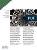 Pile Instrumentation Datasheet