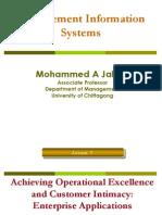 MIS_5 Enterprise Applications