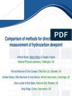 Jh Rotterdam Dew Point Presentation Final