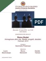 2014.03.12 Salerno - Immaginare Altre Vite