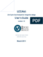 Lcc Aid User Guide