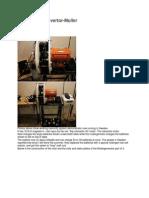 16 Magnet Rotovertor - Muller
