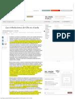 Las tribulaciones de Clío en el aula _ Edición impresa _ EL PAÍS