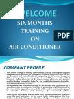 Ppt Air Conditioner