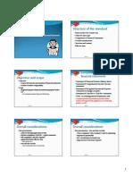 Presentation on Financial Statement