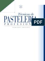 Pasteleria Profesional