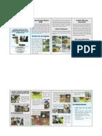 Leaflet Leaflet Biopori