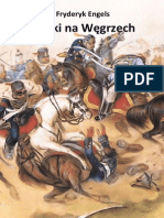 Walki Na Wegrzech 1849
