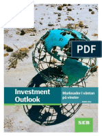 Investment Outlook 1403
