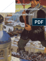Program Komunistow Bolszewikow 1918